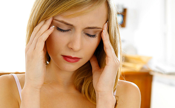 Causas emocionales del dolor de cabeza