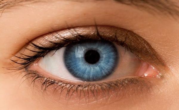 Los ojos son la ventana del alma