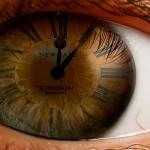 El Tiempo Solo Existe en Nuestra Mente