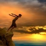 Haciendo lo que tememos, disolvemos nuestro temor