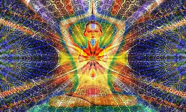 Las dimensiones vibracionales