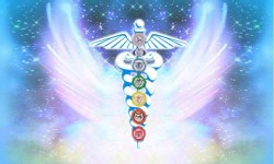 Limpieza de los chakras con los arcángeles