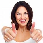 Una actitud positiva, la base del éxito