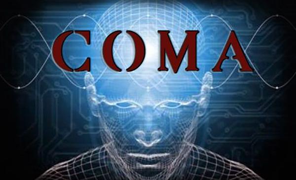 Causas emocionales del coma