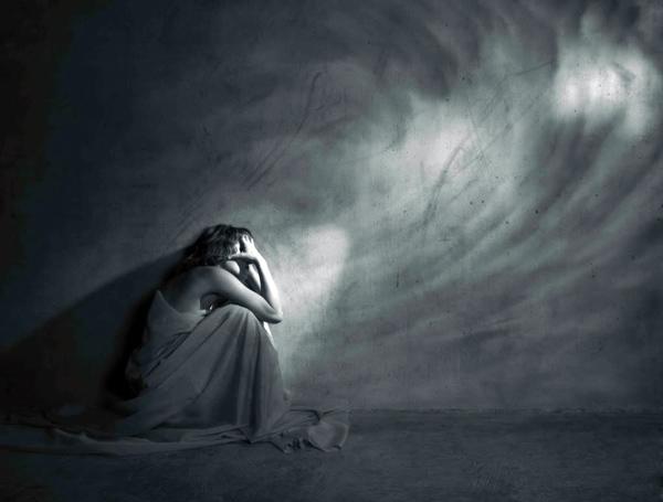 Causas emocionales de la depresión