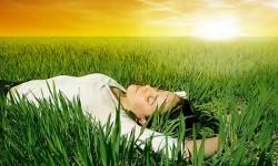Meditación de sanación