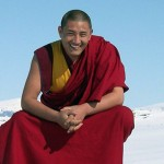 Entrevista a lama Tulku Lobsang (El medico del Tibet)