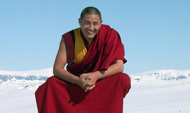 Medico budista