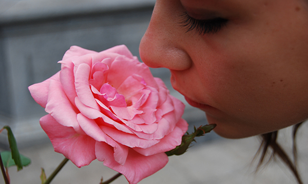 Causas emocionales de la nariz