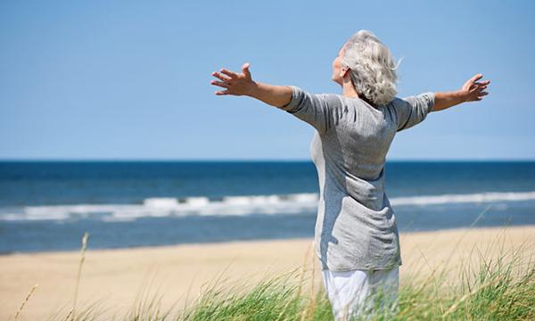 Causas emocionales de la menopausia
