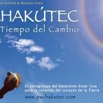 Pelicula Pachakutec: Tiempo del cambio. El retorno de la luz.
