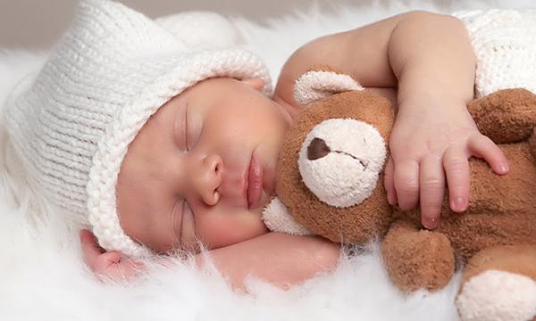 Causas emocionales del nacimiento
