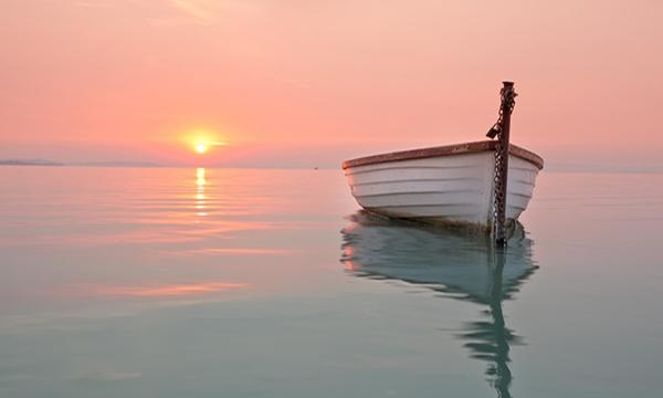 Tranquilidad y armonía