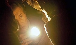 J.J. Benitez conoce a un extraterrestre