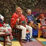 Abuela Margarita: Cuando quiero algo me lo pido a mi misma