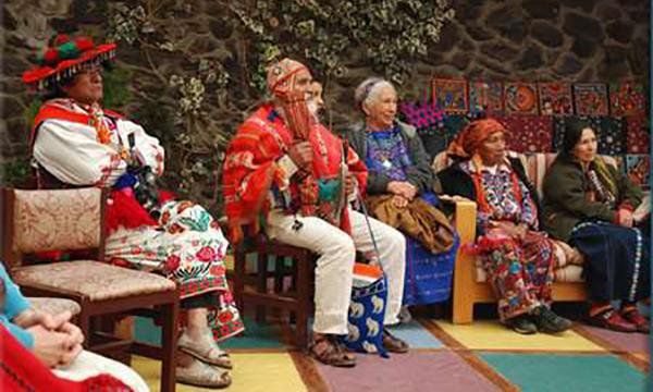 La abuela Margarita: Cuando quiero algo me lo pido a mi misma