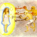 Libérate de parásitos energéticos