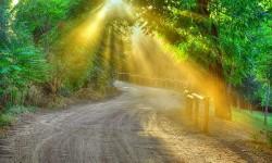 Los caminos a la Espìritualidad