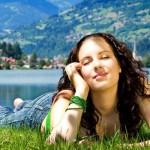 7 acciones que te mantendrán positiva a pesar de las circunstancias