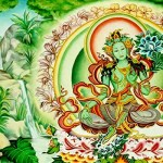 Mantra Om Tare Tuttare Ture Soha