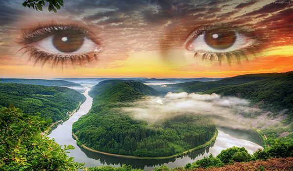Mirando con nuevos ojos