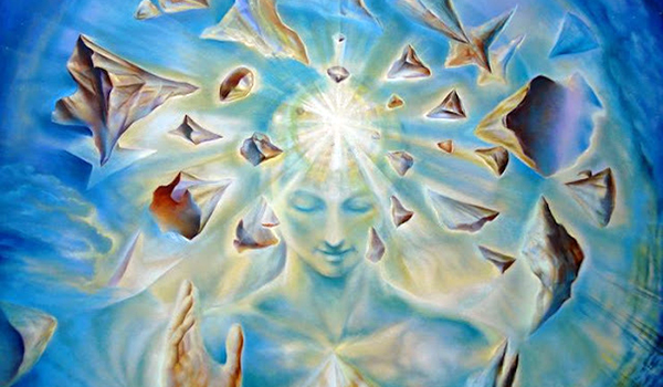 liberar emociones negativas a través de la reprogramación mental.