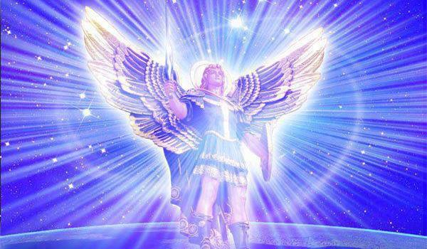 El Arcángel Miguel , Su amor