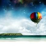 Visualización – El globo