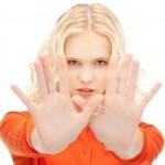 Tipos de personas negativas que debes evitar