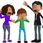 Claves para frenar las relaciones tóxicas en la familia