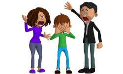 Claves para frenar las relaciones toxicas en la familia