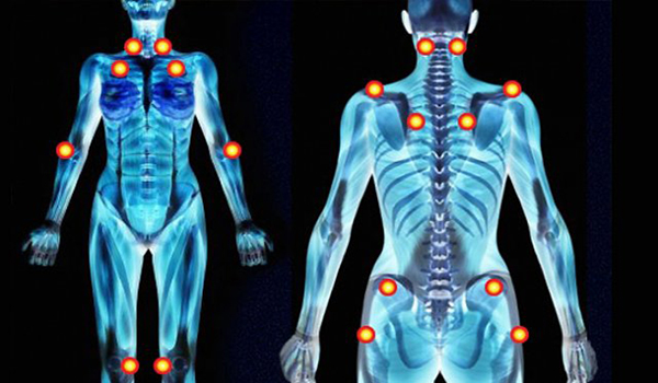 Significado de las enfermedades y dolores corporales