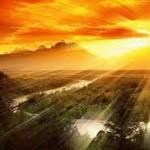 Ejercicios para ayudar a asimilar las Energías que vienen del Sol