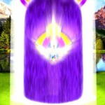 Nueve pasos para poner en acción la Llama Violeta