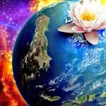 Ejercicio para que te conectes con la Madre Tierra