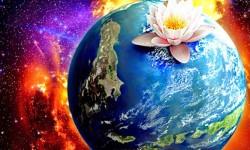 Ejercicio conectar con la madre Tierra
