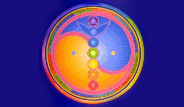 Psicología esotérica de los siete rayos