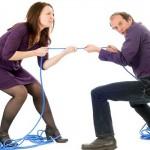 ¿Creas conflictos o encuentras soluciones?
