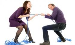 Creas conflictos o buscas soluciones