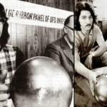 El misterio de la esfera Betz – Tecnología extraterrestre