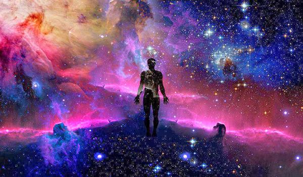 Camino al Ser Galáctico MUltidimensional