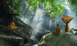 Meditación y práctica