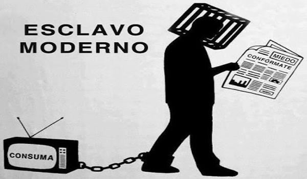 Síndrome del esclavo satisfecho