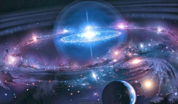 De que sistema estelar vienes