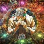 Los Chamanes siempre empiezan la Sanación Abriendo el Espacio Sagrado