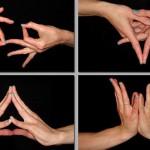 Mudras: El arte de sanar con las manos