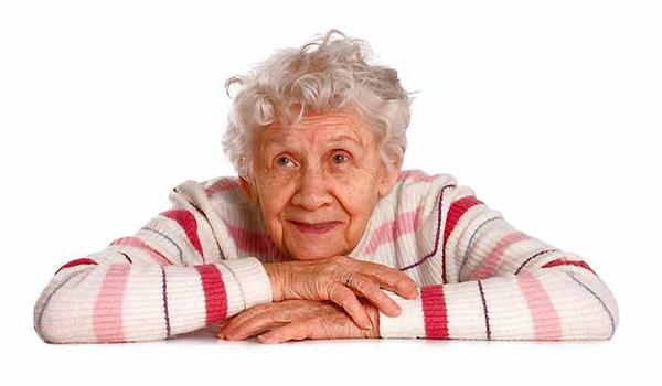 Perspectiva espiritual del envejecimiento