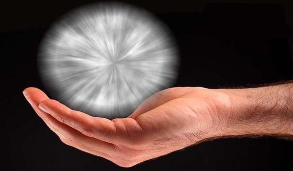 Bolas de energía o chi Ball