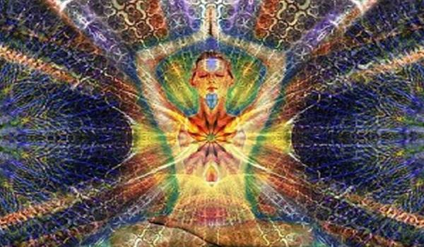 La energía que reside en el chakra del corazón