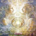 Almas Gemelas – Madre Divina